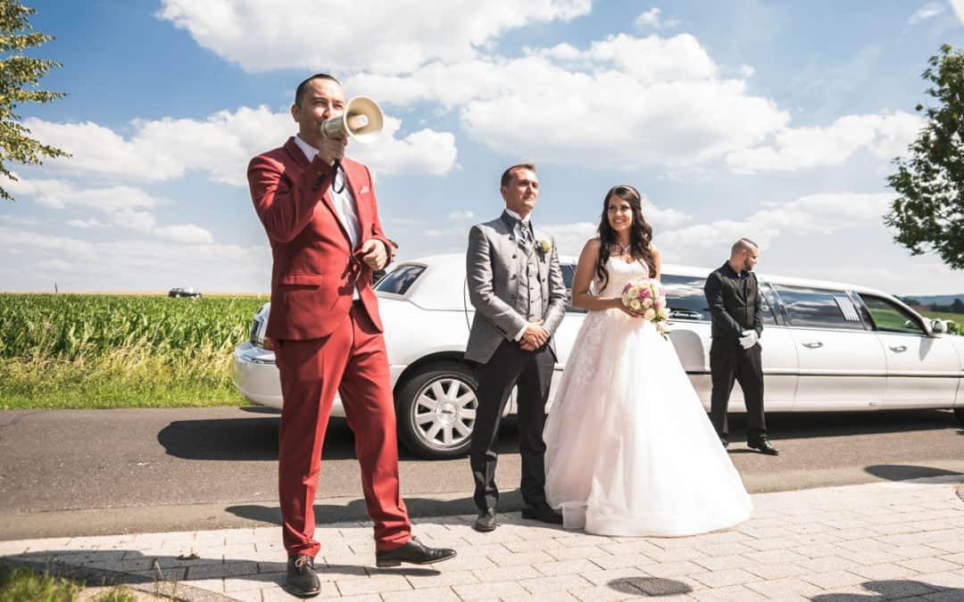 Swadba: Tamada und Co. – die typisch russische Hochzeitsfeier