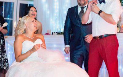 Der richtige Tamada – Moderator für Ihre deutsch-russische Hochzeit