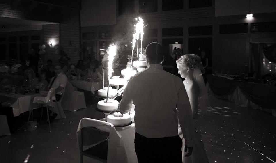 Türkisch Russische Hochzeit in Fürth bei Nürnberg