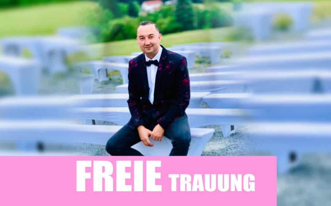 So wird die freie Trauung zum Erfolg – Welche Vorteile bietet freie Trauung